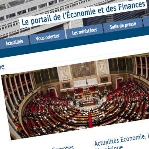 ministere-finances